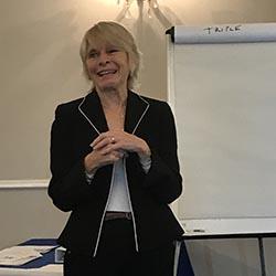 Lynne Booth HMAR