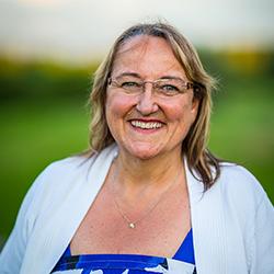 Sue Ricks HMAR