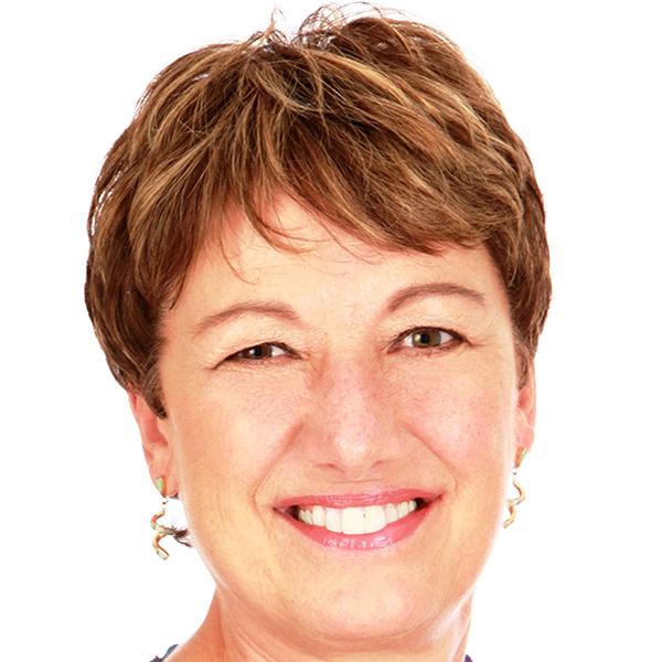 Dr Christine Page HMAR