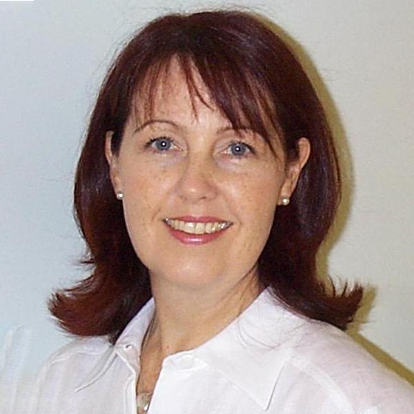 Geraldine Giles HMAR