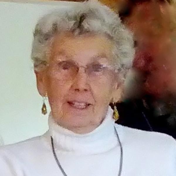Hazel Goodwin HMAR
