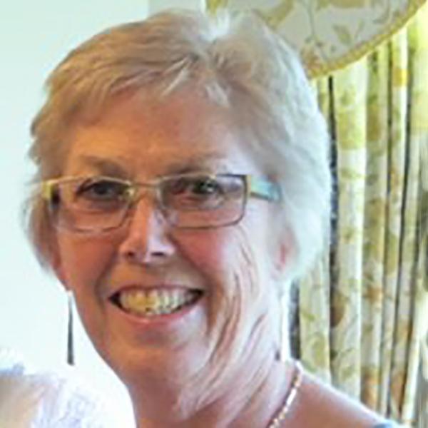 Maureen McInnes HMAR