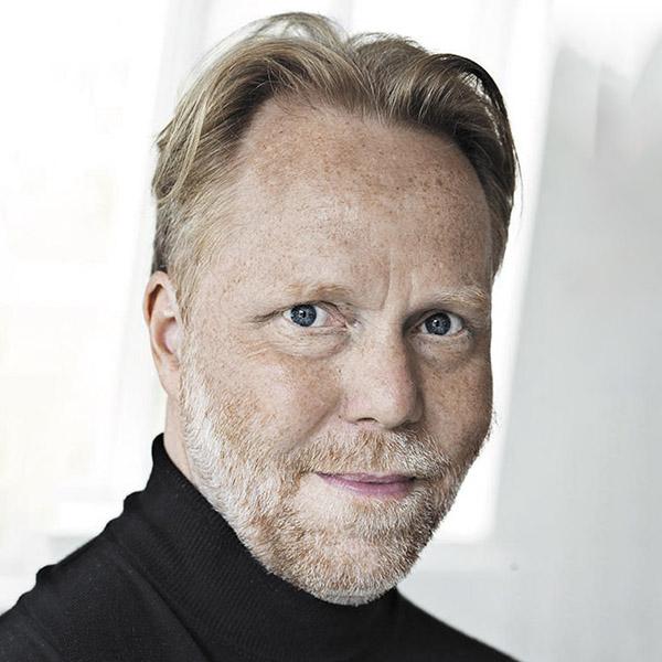Peter Lund Frandsen HMAR