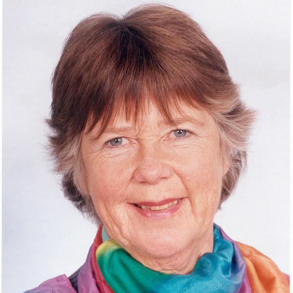 Susanne Enzer HMAR