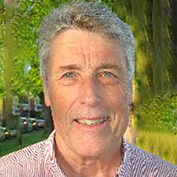 Tony Porter HMAR