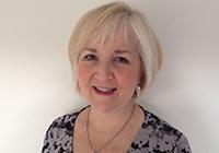 Sally Kay, reflexologist